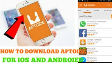 aptoide apk download for iphone