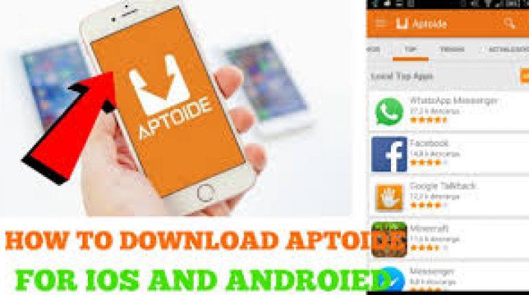 Aptoide iOS