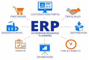 What is ERP Software
