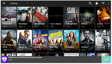 Terrarium TV App