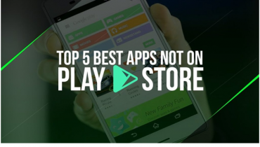 5 Best Apps