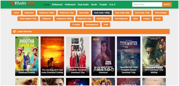 Khatrimaza – Download Full HD New Bollywood Movies, Hindi