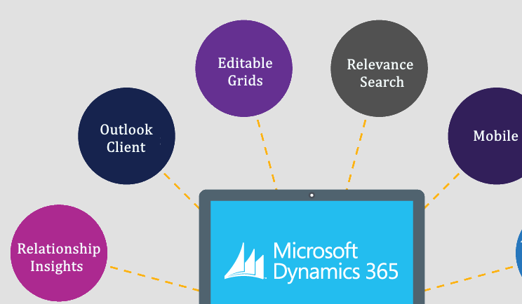 microsoft dynamics 365 consulting