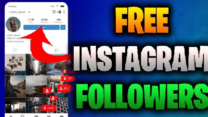 Free Instagram Follower