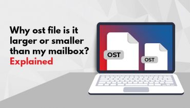 Why-ost-file-is-it-larger-or-smaller-than-my-mailbox
