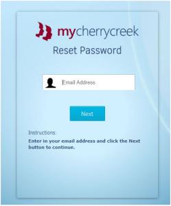 MyCherryCreek